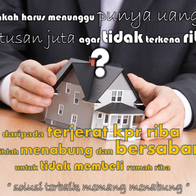 Membeli Rumah Kavling Syariah Murah Pada Saat Soft Launching